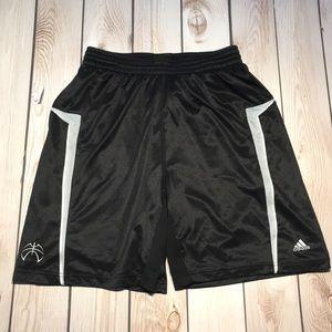 Adidas men's climacool basketball shorts